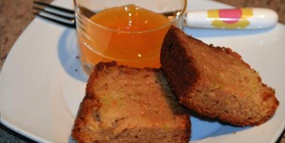 beurre pain peche erable